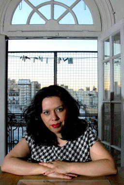 Cecilia González, ¡expertísima!