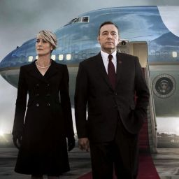 """House of cards"" 