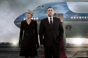 La dupla se ablanda. Underwood y su fría esposa, más vulnerables.