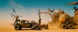 """""""Mad Max 4"""": el grito tiene voz de mujer"""