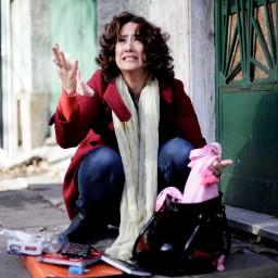"""""""Según Roxi"""": una mami colapsada por la experiencia"""
