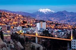 Las crónicas de Ana 2: Bolivia y ritual