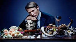 Hannibal. ¿Demasiado exquisito para el mainstream?