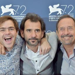 Éxito de El Clan en Venecia: ¿festejar el cine?