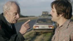 El 'Flaco' Suárez llegó al cine