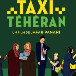 """""""Taxi"""": un paseo por Irán"""