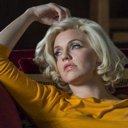 Marilyn: Esa rubia debilidad