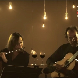 Dúo Plana-Martí: de amores y músicas