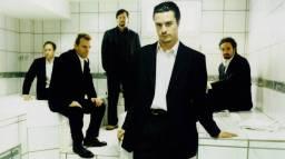El metal suma titanes: Mike Patton y Dave Lombardo harán una súper banda