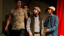 De a bocaditos: una forma original de ver teatro en Mendoza