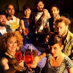 El teatro de improvisación, furor en Mendoza