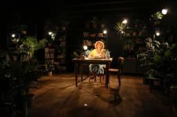 """Crítica de """"La savia"""": El jardín de las delicias"""