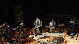 """""""Egrégora"""", el documental de un colectivo artístico mendocino"""