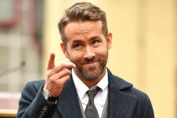 Ryan Reynolds: el mejor pago de Hollywood