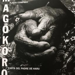 Magokoro: una carta en la que cabe el mundo