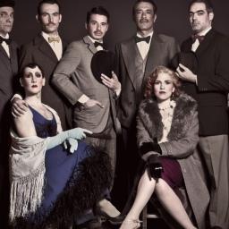 """""""Los invertidos"""": teatro de verdad"""