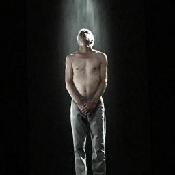Bill Viola: El cuerpo del tiempo