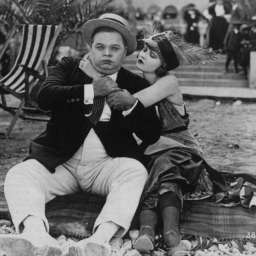 Fatty Arbuckle: la historia de abuso sexual más trágica de la historia de Hollywood