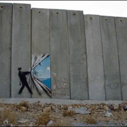 """Street art: la ciudad que """"habla"""""""