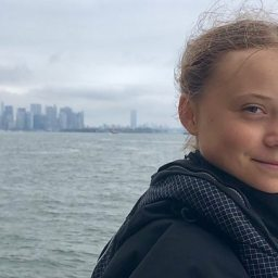 La reprimenda de Greta Thunberg, ¿debería avergonzarnos?